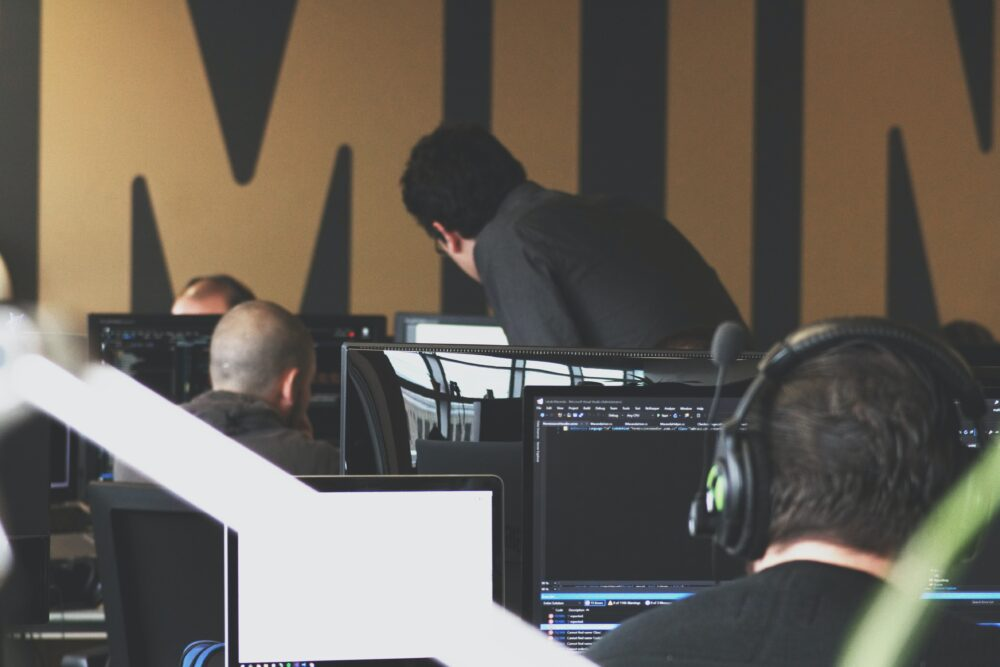 Mizkan Holdings 執行役員 CDO 渡邉英右氏 × グルーヴノーツ 代表取締役社長 最首英裕 対談 - 業務プロセスの標準化も既存システムの見直しも、DXとは切り離せない