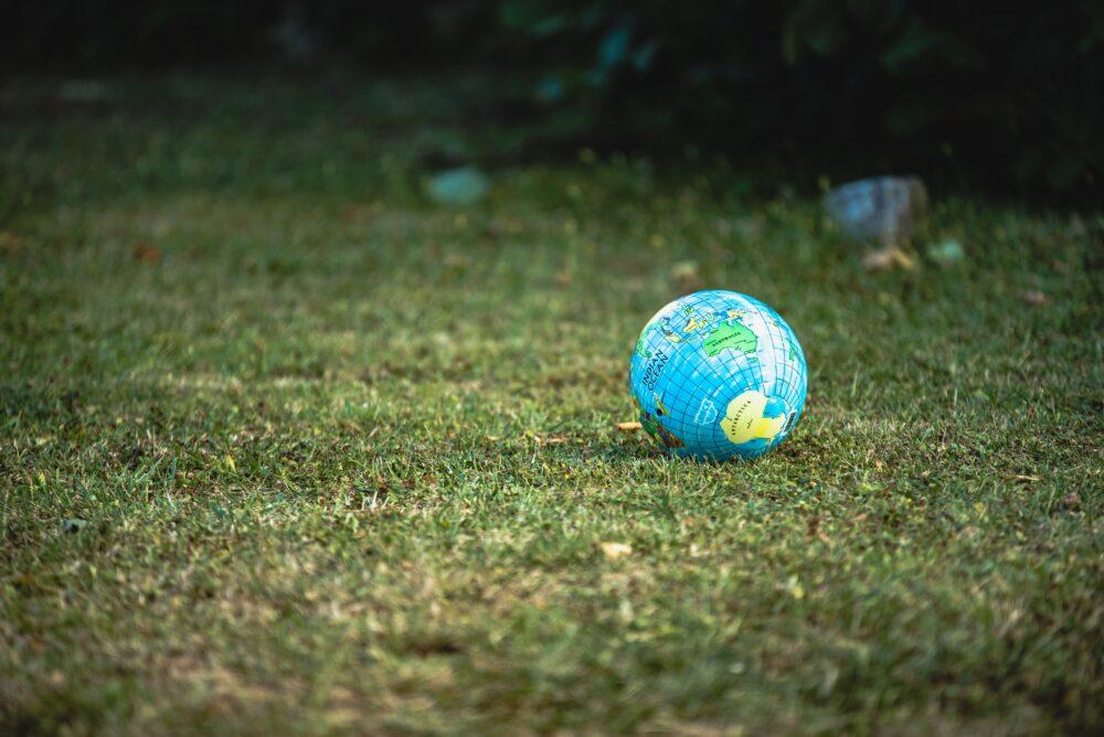 気候変動、世界共通の危機、SGDsネイティブ